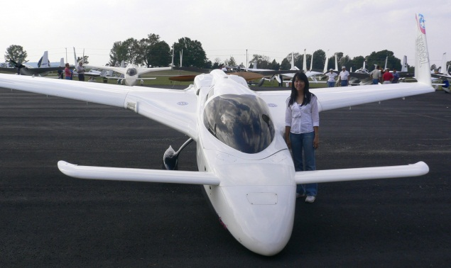 Economical kit planes to build and fly solutioingenieria